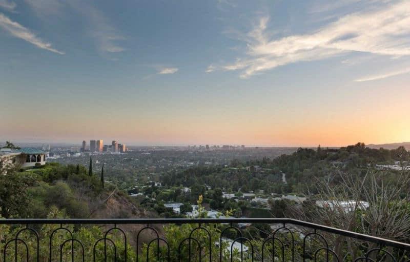 Elvis Presley Beverly Hills Home