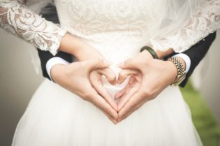 Great Reasons Why You Should Get Married