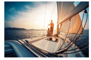How To Make The Most Of Your New Vessel #luxury #yachting #life #yachts #yachtcharter #yacht #luxury #life #yachtlife #yachtclub #travel #lifestyle #beverlyhills #BevHillsMag