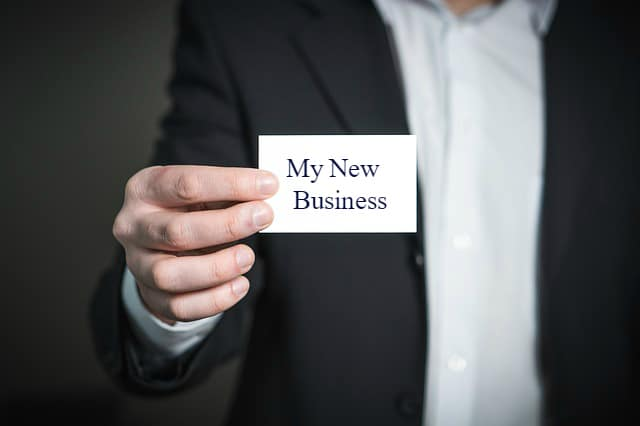 How To Kickstart Your New Business