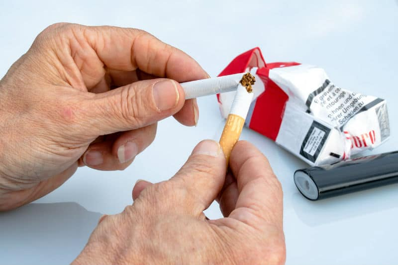Tips for a Smooth Transition from Smoking to Vaping #stopsmoking