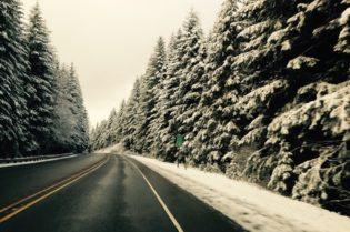 Best Winter Road Trips in America