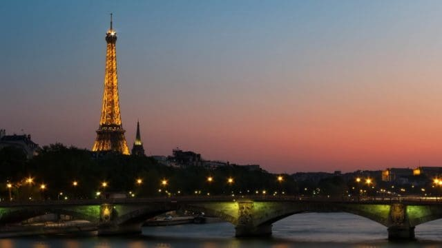 Top Most Fashionable Cities to Explore