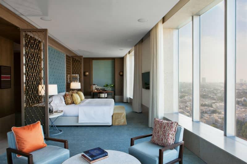 Assila Hotel, #Jeddah #SaudiArabia #travel #5star #luxury #hotels #beverlyhills #beverlyhillsmagazine #bevhillsmag
