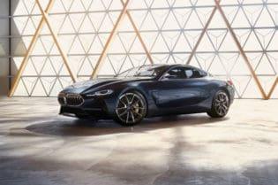 Dream Cars: BMW 8 Series