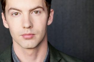 Rising Hollywood Stars: Erik Stocklin