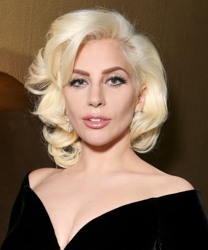 Celebrity Music Superstar: Lady GAGA
