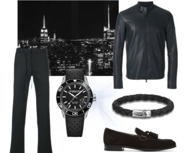 City Style For Men. SHOP NOW!!!