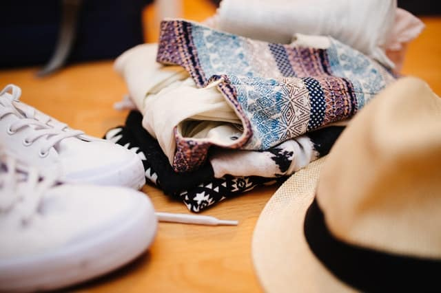 Great Travel Packing Tips