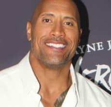 """Hollywod Spotlight: Dwayne Johnson """" The Rock"""""""