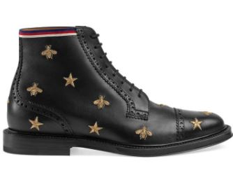 GUCCI Ankle Boots. BUY NOW!!!