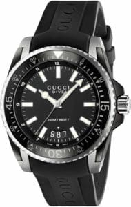 Gucci Watch For Men. BUY NOW!!!