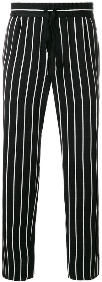 Haider Ackermann Striped Pants For Men. BUY NOW!!!