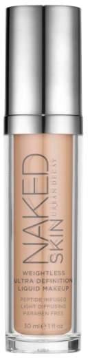 Naked Skin Foundation. BUY NOW!!! #beverlyhillsmagazine #beverlyhills #bevhillsmag #makeup #beauty #skincare