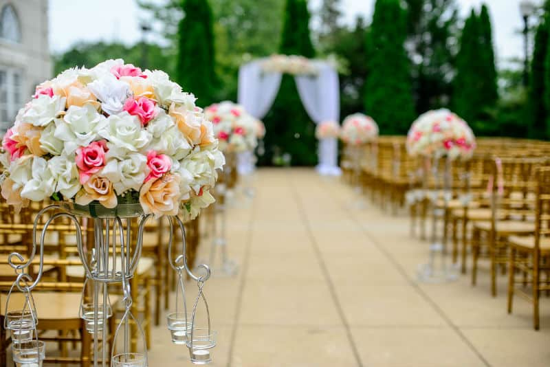 Hot Summer Wedding Trends for 2018 #marriage #weddingplanning #beautiful #love #weddings #beverlyhills #beverlyhillsmagazine #bevhillsmag