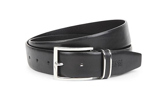 Hugo Boss Belt. BUY NOW!!! #BevHillsMag #beverlyhillsmagazine #fashion #style #shopping #styleformen