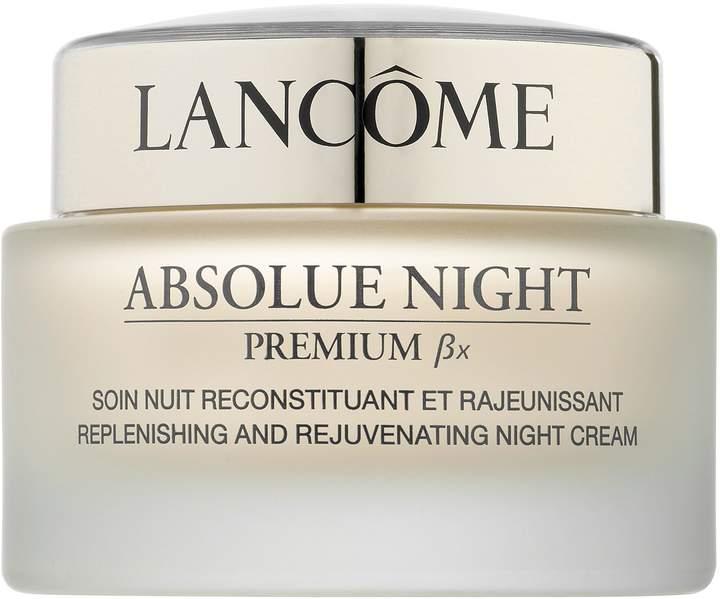 Absolue Night Cream. BUY NOW!!! #beverlyhillsmagazine #beverlyhills #bevhillsmag #makeup #beauty #skincare