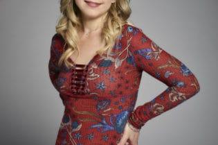 Women in TV: Lecy Goranson of Roseanne