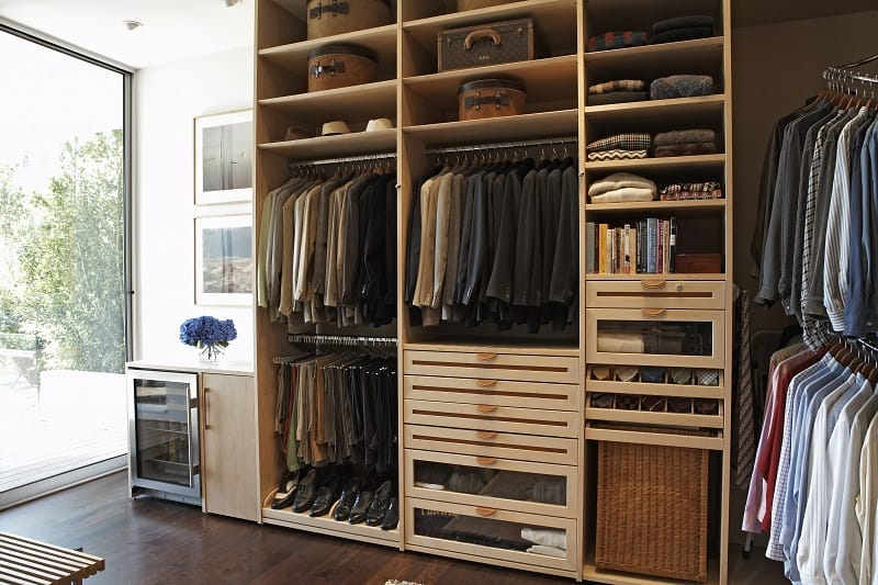 Get A Closet Like This Now!!!