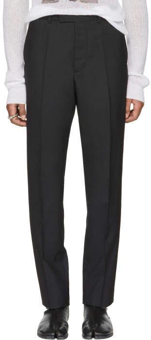 Maison Margiela Pants For Men. BUY NOW!!!
