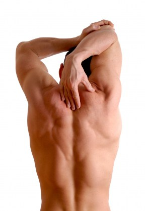 Perfect Fitness Posture