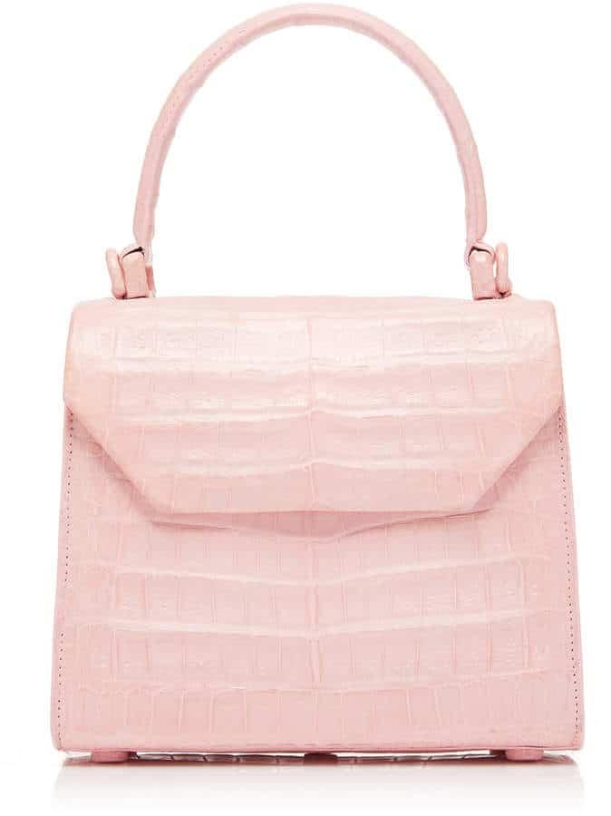 Nancy Gonzalez Handbag. BUY NOW!!! #BevHillsMag #beverlyhills #shopping #fashion #shop #style