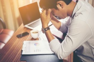 How To Manage Work Stress Well