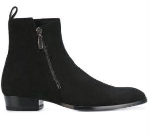 Saint Laurent Boots. BUY NOW!!!