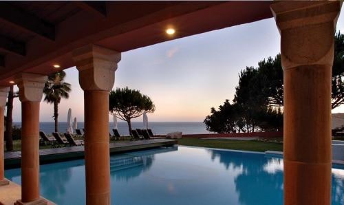 Exclusive Romantic Luxury at Boutique Hotel Vivenda Miranda Lagos, Algarve