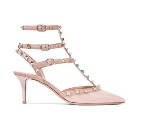 Valentino Rockstud Pumps. BUY NOW!!! #shop #fashion #style #shop #shopping #clothing #beverlyhills #beverlyhillsmagazine #bevhillsmag