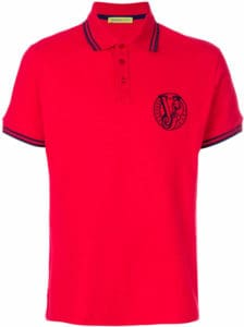 Versace Polo Shirt For Men. BUY NOW!!!
