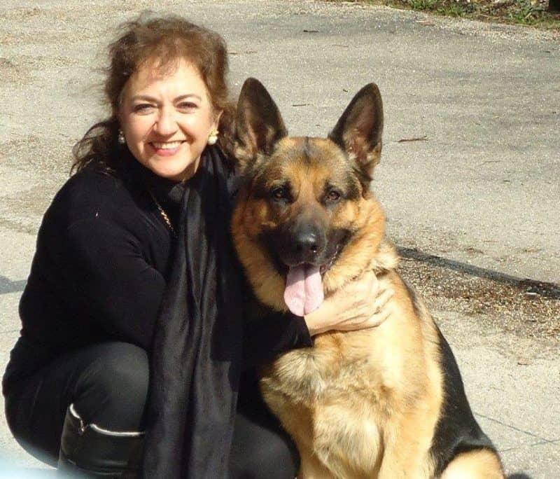 Wolfgangk9 Expert Dog Training