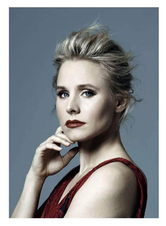 Kristen Bell becomes US Ambassador to WPHF.org